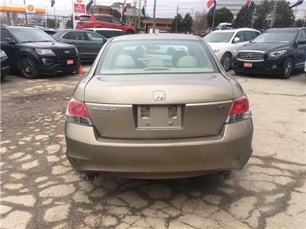 2009 Honda Accord EX V6 (Stk: 800288) in Toronto - Image 2 of 14