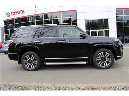 2018 Toyota 4Runner SR5 (Stk: 11798) in Courtenay - Image 2 of 29