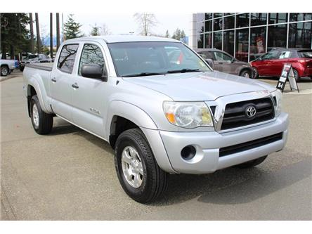 2007 Toyota Tacoma V6 (Stk: 11769A) in Courtenay - Image 1 of 17