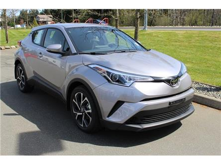 2018 Toyota C-HR XLE (Stk: 11756) in Courtenay - Image 1 of 21
