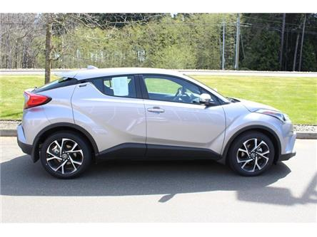 2018 Toyota C-HR XLE (Stk: 11756) in Courtenay - Image 2 of 21