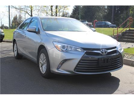 2017 Toyota Camry  (Stk: P2069) in Courtenay - Image 1 of 18