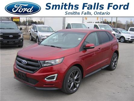 2018 Ford Edge Sport (Stk: 18222) in Perth - Image 1 of 11