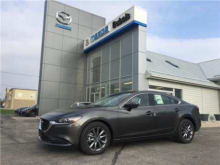 2018 Mazda MAZDA6 GS-L w/Turbo (Stk: C1884) in Woodstock - Image 1 of 24