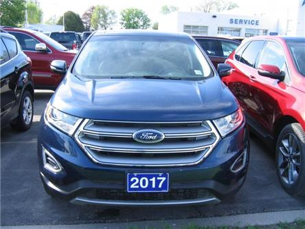 2017 Ford Edge Titanium (Stk: P5910) in Perth - Image 2 of 7