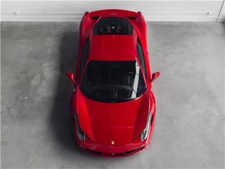 2014 Ferrari 458 Italia Base (Stk: ZFF67NFA1E0201241) in Woodbridge - Image 2 of 45