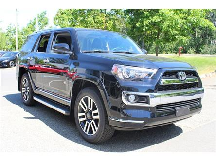 2018 Toyota 4Runner SR5 (Stk: 11852) in Courtenay - Image 1 of 28