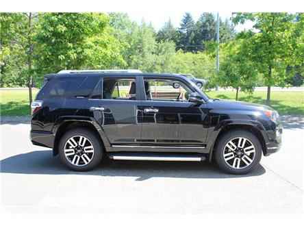2018 Toyota 4Runner SR5 (Stk: 11852) in Courtenay - Image 2 of 28