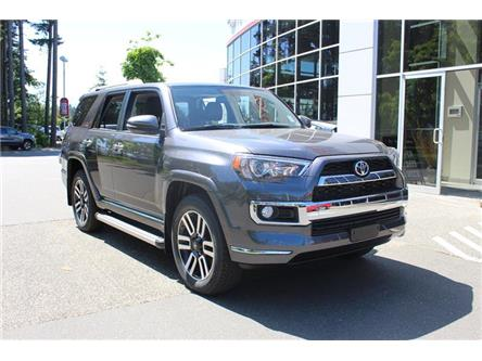 2018 Toyota 4Runner SR5 (Stk: 11868) in Courtenay - Image 1 of 29