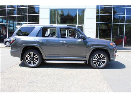2018 Toyota 4Runner SR5 (Stk: 11868) in Courtenay - Image 2 of 29