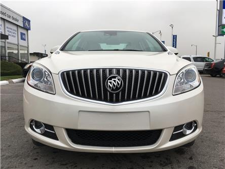 2014 Buick Verano Leather Package (Stk: 14-54945) in Brampton - Image 2 of 27