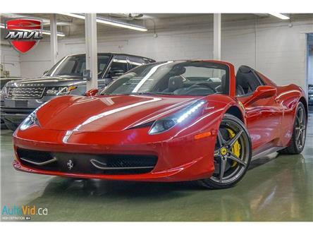 2015 Ferrari 458 - (Stk: ) in Oakville - Image 2 of 46