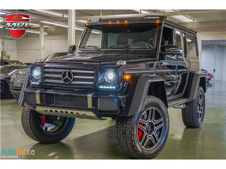 2018 Mercedes-Benz G-Class Base (Stk: WDCYC5) in Oakville - Image 2 of 50