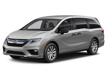 2019 Honda Odyssey Touring (Stk: U16) in Pickering - Image 1 of 2