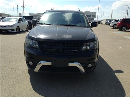 2017 Dodge Journey  (Stk: 284089) in Calgary - Image 2 of 14