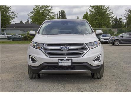 2018 Ford Edge Titanium (Stk: 8ED7005) in Vancouver - Image 2 of 25