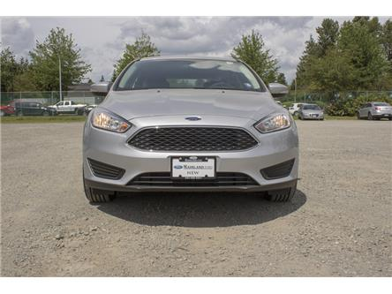2018 Ford Focus SE (Stk: 8FO7957) in Vancouver - Image 2 of 19