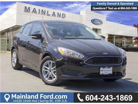 2018 Ford Focus SE (Stk: 8FO7955) in Vancouver - Image 1 of 26
