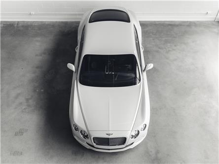 2015 Bentley Continental GT Speed (Stk: SCBFJ7ZA0FC048393) in Woodbridge - Image 2 of 38