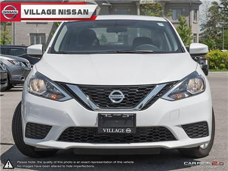 2017 Nissan Sentra 1.8 SV (Stk: R70979) in Unionville - Image 2 of 28
