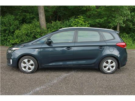 2014 Kia Rondo LX (Stk: 1805211) in Waterloo - Image 2 of 28