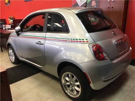 2012 Fiat 500 Pop (Stk: 105439) in Toronto - Image 2 of 14