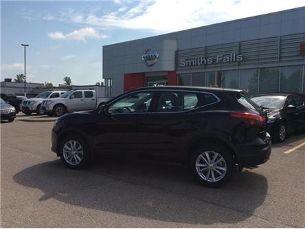2018 Nissan Qashqai SV (Stk: 18-208) in Smiths Falls - Image 2 of 13