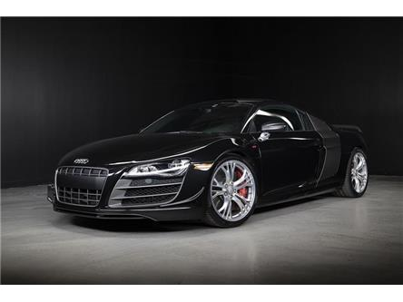2012 Audi R8 GT (Stk: MU1940) in Woodbridge - Image 2 of 17