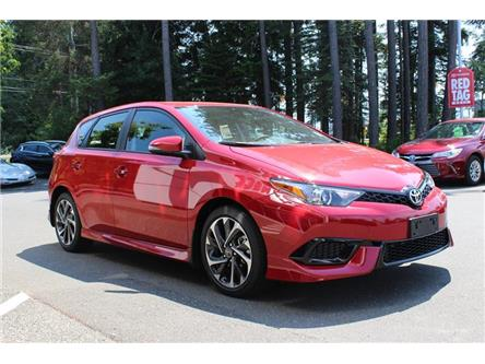 2018 Toyota Corolla iM Base (Stk: 11975) in Courtenay - Image 1 of 24