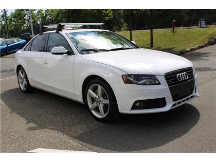 2011 Audi A4 2.0T Premium Plus (Stk: 11980B) in Courtenay - Image 1 of 25