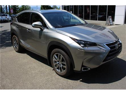 2017 Lexus NX 200t Base (Stk: 11993A) in Courtenay - Image 1 of 20