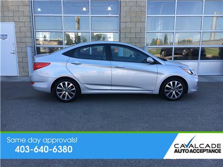 2017 Hyundai Accent SE (Stk: R59850) in Calgary - Image 2 of 20