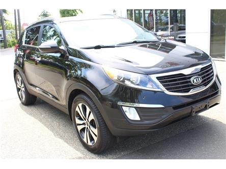 2013 Kia Sportage  (Stk: 11643A) in Courtenay - Image 1 of 19