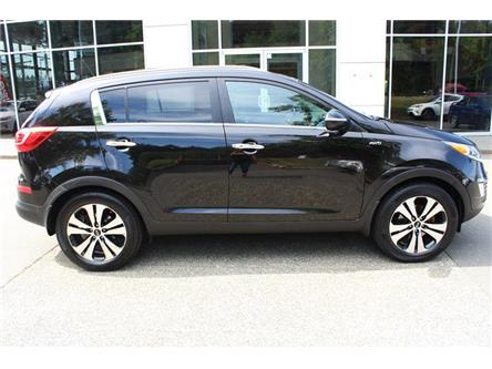 2013 Kia Sportage  (Stk: 11643A) in Courtenay - Image 2 of 19