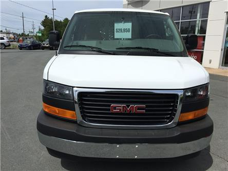 2017 GMC Savana 2500 Work Van (Stk: U962) in Hebbville - Image 2 of 16