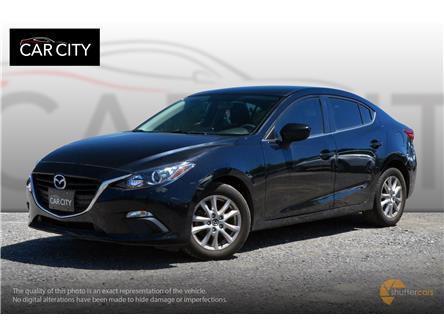 2014 Mazda Mazda3 GS-SKY (Stk: ) in Ottawa - Image 2 of 20