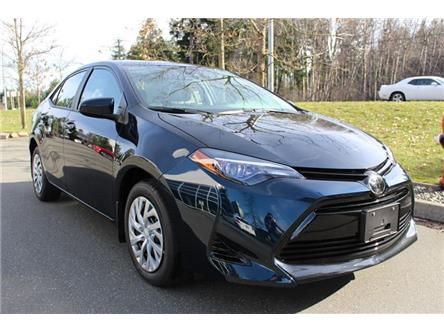 2018 Toyota Corolla LE (Stk: 11460) in Courtenay - Image 1 of 26