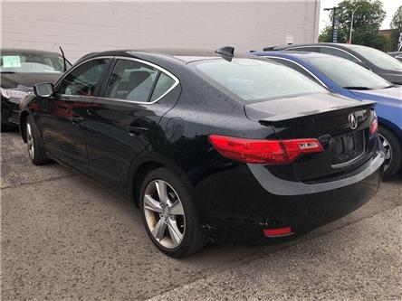 2014 Acura ILX Base (Stk: D321) in Toronto, Ajax, Pickering - Image 2 of 2