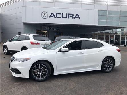 2017 Acura TLX Base (Stk: 18294A) in Toronto, Ajax, Pickering - Image 2 of 22