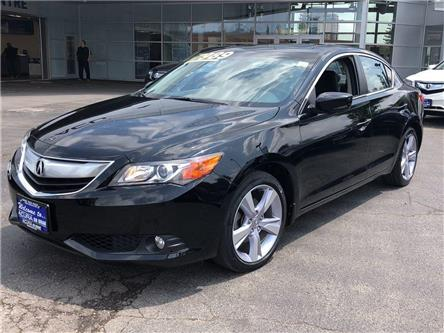 2014 Acura ILX Base (Stk: D313) in Toronto, Ajax, Pickering - Image 2 of 21