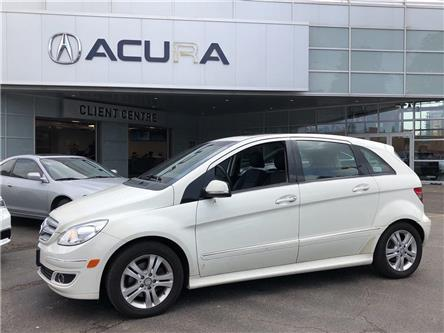 2008 Mercedes-Benz B-Class Turbo (Stk: 18314A) in Toronto, Ajax, Pickering - Image 1 of 18