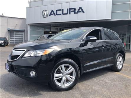 2015 Acura RDX Base (Stk: 3782AA) in Toronto, Ajax, Pickering - Image 1 of 18