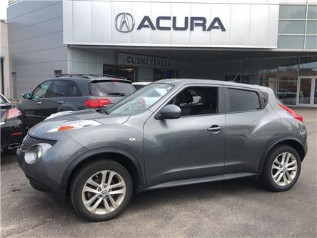 2011 Nissan Juke  (Stk: 18318B) in Toronto, Ajax, Pickering - Image 1 of 20
