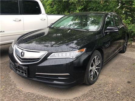 2015 Acura TLX Tech (Stk: 3840) in Toronto, Ajax, Pickering - Image 1 of 3