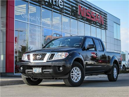 2018 Nissan Frontier SV (Stk: 18029) in Barrie - Image 1 of 24