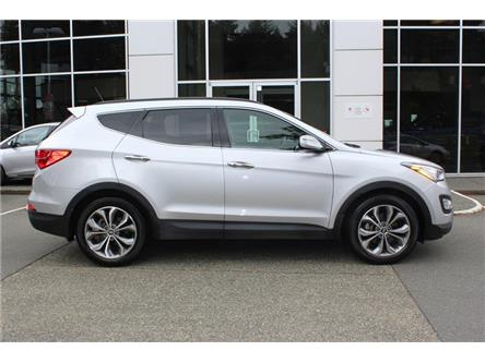 2014 Hyundai Santa Fe Sport  (Stk: 11962A) in Courtenay - Image 2 of 28