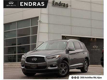 2019 Infiniti QX60 Pure (Stk: 60544) in Ajax - Image 1 of 28