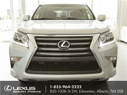 2015 Lexus GX 460 Premium (Stk: LUB7124) in Edmonton - Image 2 of 21