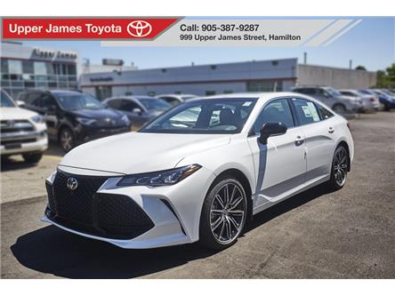 2019 Toyota Avalon XSE (Stk: 190001) in Hamilton - Image 1 of 19
