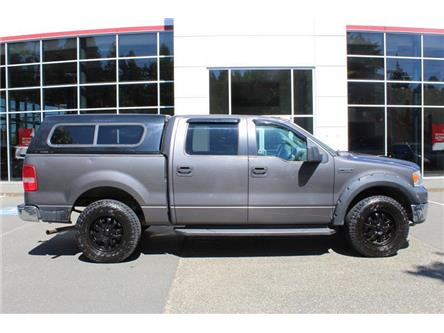 2006 Ford F-150  (Stk: 11887A) in Courtenay - Image 2 of 18